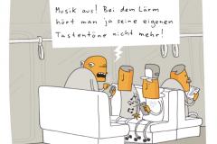Schilling & Blum - Tastentoene