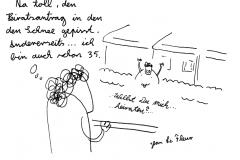 Jean La Fleur - Antrag