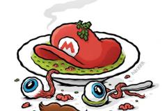 Michael Hacker Zuppa Mario