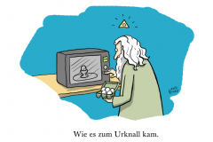 Dorthe Landschulz - Urknall