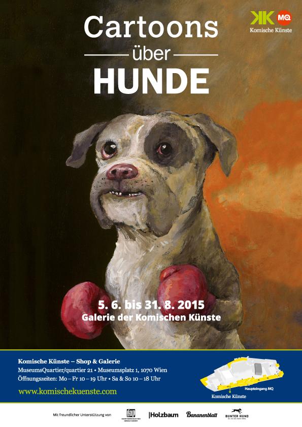 HundeCartoons_Plakat_WEB