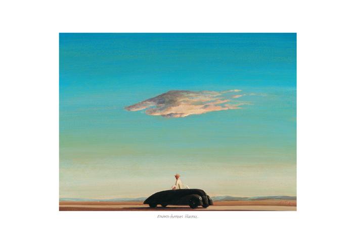 Edward Hoppers Zweifel