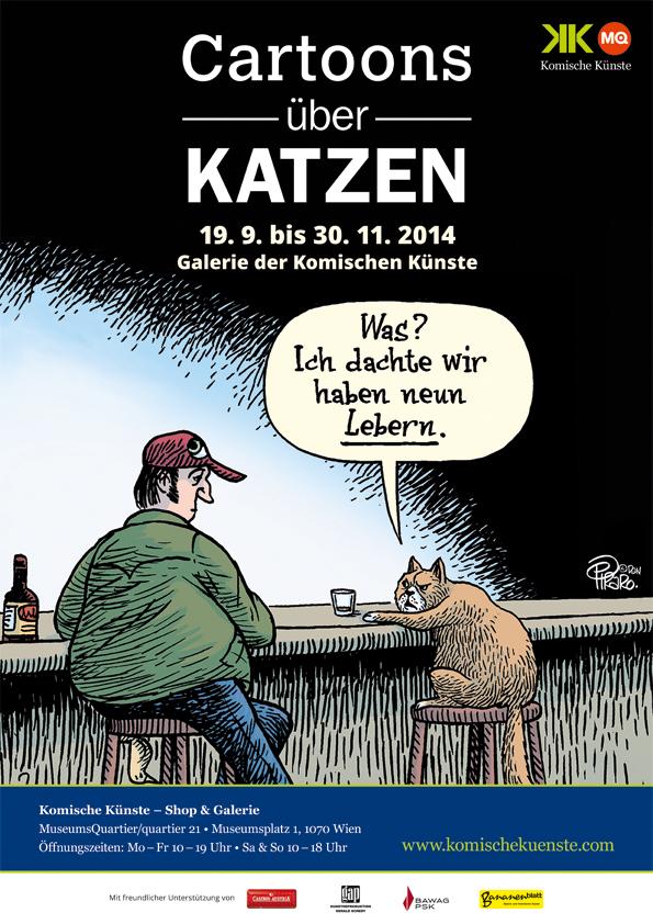 KatzenCartoons_Plakat_WEB