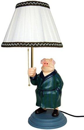 Schweinelampe
