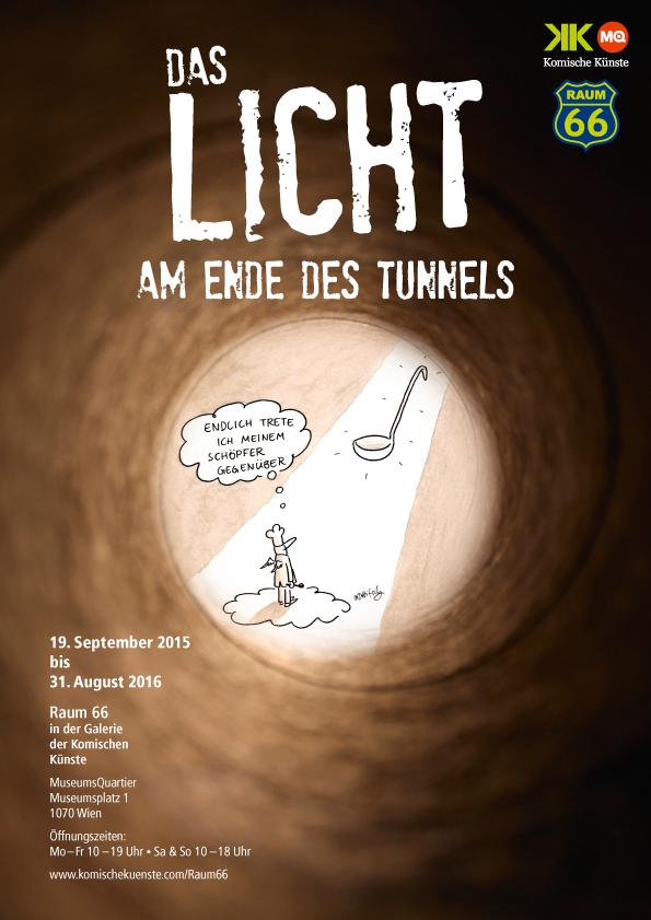 tunnel ohne licht