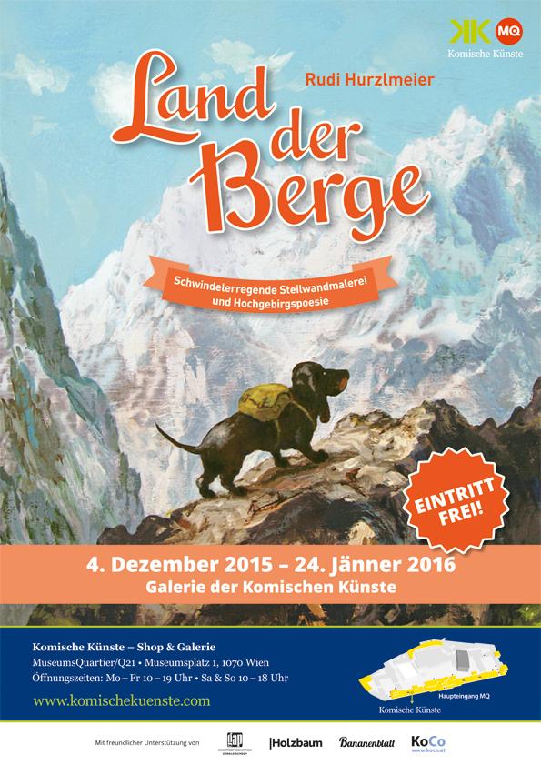 KK_Hurzlmeier_LandDerBerge_Plakat_WEB