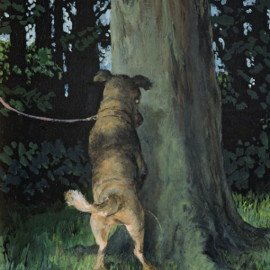 Rudi Hurzlmeier - Stammbaum