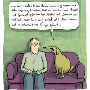 Dorthe Landschulz - Laberdor