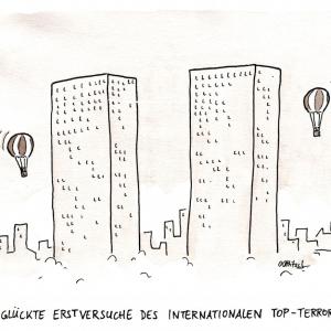 Oliver Ottitsch - Terror