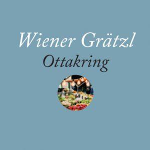 Wiener Grätzl Ottakring