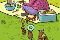 Dorthe Landschulz - Ameisenbaer