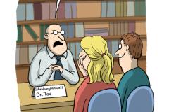 Dorthe Landschulz - Scheidungsanwalt