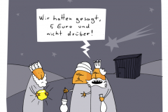 Schilling & Blum - Wichteln