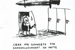 Rattelschneck - Damenkloschwert